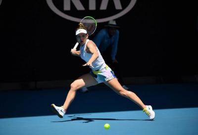 Adesso è ufficiale, Simona Halep non giocherà gli US Open 2020