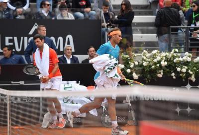 L'entry list degli Internazionali: ci sono Novak Djokovic e Rafael Nadal