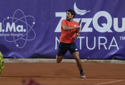 US Open, Federico Gaio entra in tabellone