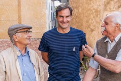 Roger Federer, la nuova pubblicità Mercedes in italiano è tutta da ridere