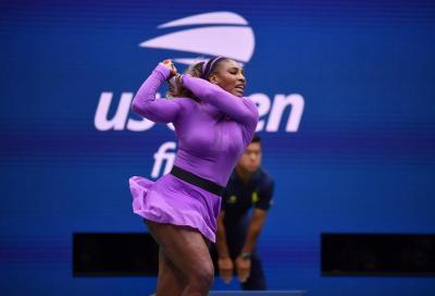 Cincinnati: Serena Williams fatica ma batte Rus al tie-break decisivo