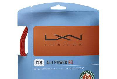 Luxilon Alu Power Roland Garros 1,28