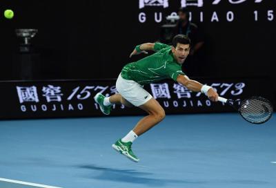 Cincinnati, Djokovic non muore mai: Bautista ko, finale contro Raonic