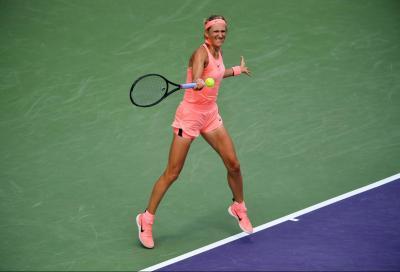 Cincinnati, forfait di Osaka: niente finale femminile e titolo ad Azarenka