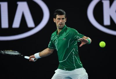 Djokovic vince e non fa notizia: Nole il ribelle non può contare su Federer e Nadal