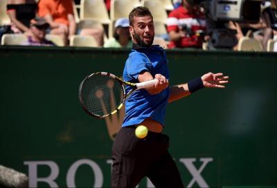 Benoit Paire positivo al coronavirus, salterà gli US Open: l'indiscrezione de L'Equipe