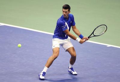 US Open: Djokovic rimonta Edmund e vince in quattro set, avanza Zverev