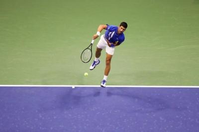 Novak Djokovic squalificato dagli Us Open 2020: pallata involontaria contro la giudice di linea