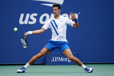 """Djokovic si scusa: """"Devo trasformare il dispiacere in una lezione di crescita"""""""