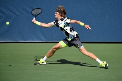 Us Open: Berretini ko, passa Rublev. Vendetta Serena Williams su Sakkari