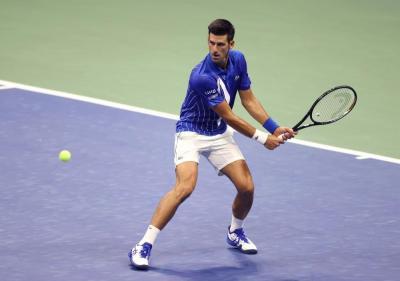 Novak Djokovic, non solo prize money: arriva anche la multa