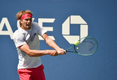 US Open: Zverev rimonta Carreno e vola in finale, Thiem elimina Medvedev