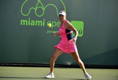 US Open: Zvonareva e Siegemund vincono la finale di doppio, l'abbraccio è inevitabile (VIDEO)