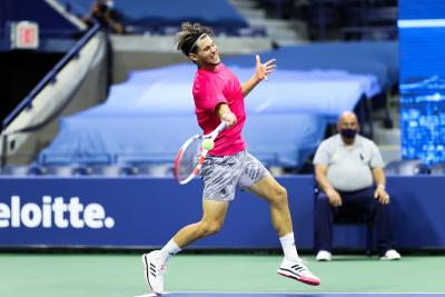 Dominic Thiem vince gli US Open: battuto Zverev in finale al quinto set