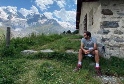 """Federer """"solo all'inizio del viaggio"""". Il 2021 non sarà il suo ultimo anno?"""