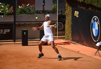 Internazionali, Nadal sulla squalifica di Djokovic: