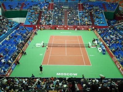 ATP e WTA non rischiano: cancellata la Kremlin Cup 2020