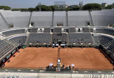 Internazionali BNL d'Italia: biglietti ancora disponibili per semifinali e finali