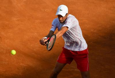 Internazionali BNL d'Italia, Djokovic in finale: battuto un buon Ruud