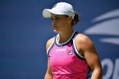 Ashleigh Barty trionfa in un torneo amatoriale di golf