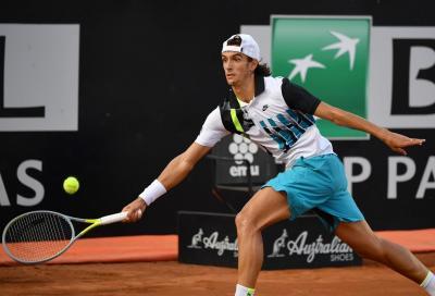 Challenger Forlì: buona la prima per Musetti, Gabashvili battuto in due set