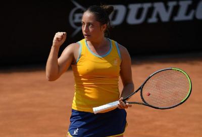 Qualificazioni Roland Garros: tutte le italiane avanzano al secondo turno