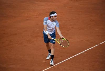 Qualificazioni Roland Garros: Cecchinato, Marcora e Giustino al turno decisivo