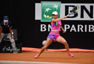 Tabelloni Roland Garros 2020: Djokovic e Halep comandano il seeding