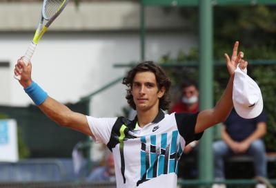 Challenger Forlì,  per Musetti è finale