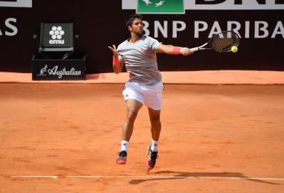 """Roland Garros, Verdasco: """"Io falso positivo, indignato con organizzazione"""""""