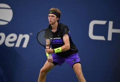 Andrey Rublev vince l'ATP di Amburgo: battuto Tsitsipas in finale