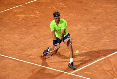 Roland Garros, programma lunedì 28 settembre. Esordio per Nadal e Fognini
