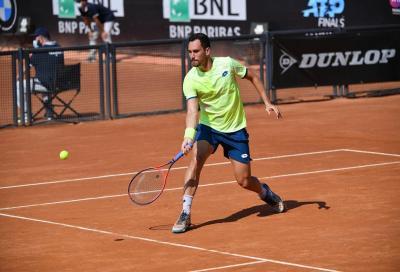 Roland Garros 2020: Mager eliminato, Lajovic passa in quattro set