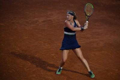 Roland Garros, dramma tra Bertens e Errani: la spunta l'olandese in tre set