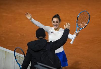 """Matteo Catarsi: """"Trevisan ha preso consapevolezza dagli Australian Open"""""""