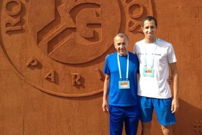 Galan, il vegetariano sulla strada del gluten free Djokovic