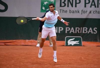 Roland Garros, palline pesanti e incordature: facciamo chiarezza
