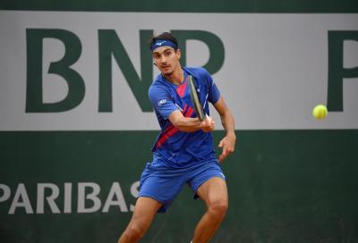 Roland Garros: Sonego si arrende a Schwartzman, Thiem batte Gaston