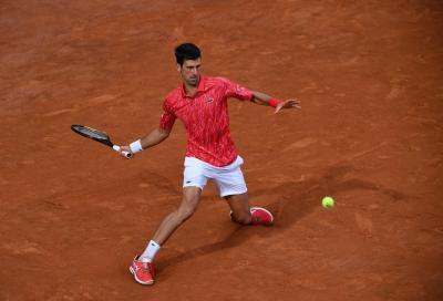 Roland Garros, programma 5 ottobre: c'è Djokovic, sfida Tsitsipas-Dimitrov