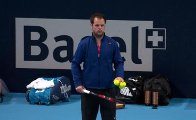 """Luthi conferma: """"Se faranno gli Australian Open, Roger ci sarà"""""""