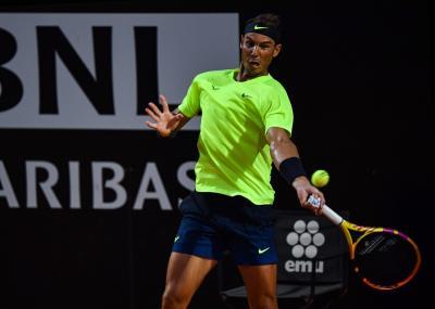Roland Garros, programma 6 ottobre: è il giorno di Nadal-Sinner
