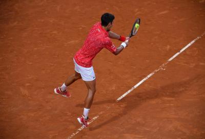 Roland Garros, programma 7 ottobre: Djokovic ritrova Carreno-Busta