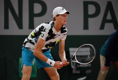 Roland Garros: un grande Sinner spaventa Nadal, poi cede. Rafa è in semifinale