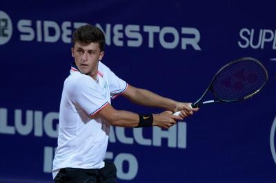 Roland Garros Junior 2020: Luca Nardi e Matilde Paoletti out al terzo turno