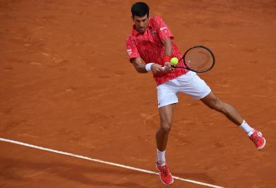 Roland Garros 2020: Djokovic rimonta Carreno Busta. Kvitova e Kenin in semifinale