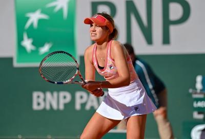 Kenin-Kvitova e Swiatek-Podoroska: in quattro cercano la prima finale a Parigi
