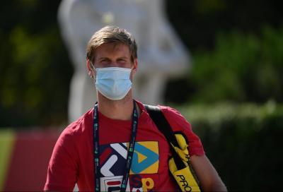 """Andreas Seppi tra presente e futuro: """"Lotto per rimanere nei primi 100, ma è normale pensare al post tennis"""""""