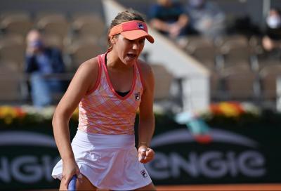 Roland Garros 2020: Kenin e Swiatek si giocheranno lo scettro di regina del rosso