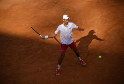 Roland Garros: Djokovic rivede Tsitsipas, per Nadal la rivincita con Schwartzman