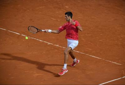 Roland Garros 2020: Djokovic in finale con brivido, battuto Tsitsipas al quinto. Tutto facile per Nadal